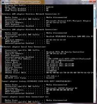 Toshiba SATELLITE C660-1U4 problem z połaczeniem internetowym