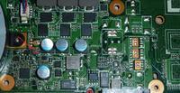 ASUS K53E - Brak podświetlenia