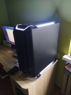 Zakłócenia Telewizji po przemeblowaniu pokoju z komputerem
