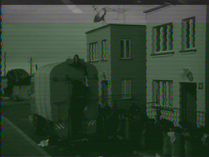 Kino domowe SONY HCD-S300 filtr HP front