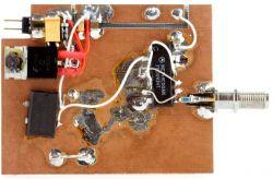 Jak korzystając ze starej metody amatorzy mogą łatwo konstruować układy RF