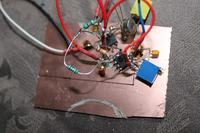 Bezkontaktowa kontrola temperatury - pirometr