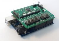Karty (HAT) I/O do RPi i Arduino