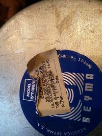 kolumny Elestra 300w + subbas aktywny Behringer B1500D ustawianie pasma