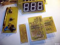 System wykrywania skażeń promieniotwórczych 2