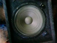 Co to za głośnik (zdjęcie)? Proszę o identyfikację