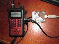 Programator USB do Unidena USC230