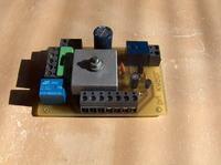Rozbudowa Bramster'a o moduł sterujący transformatorem