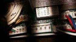 Ekspres do kawy Siemens EQ7 TK7171204RW/04 błąd od razu przy włączeniu