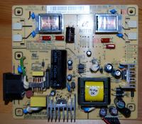 Samsung SyncMaster 913N - Dioda power miga, monitor nie działa