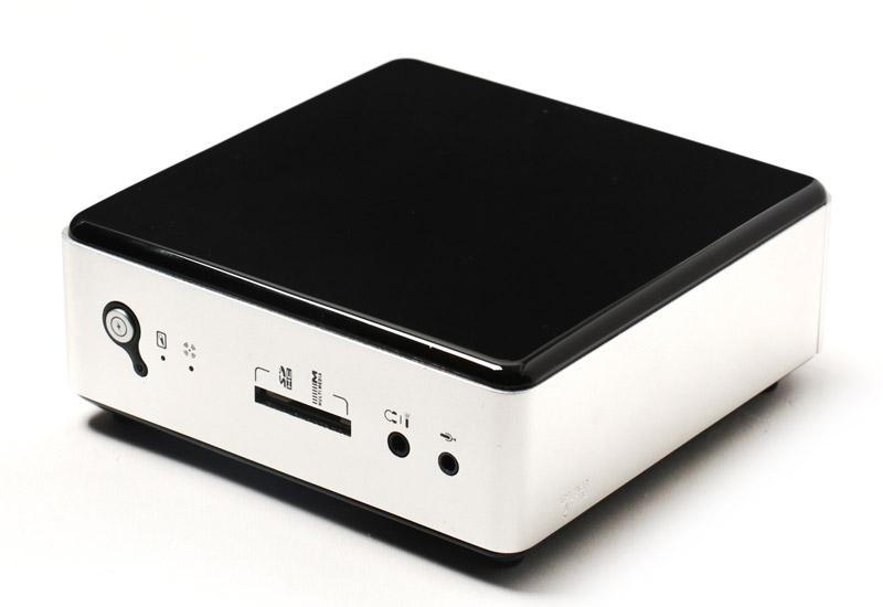 Zotac Zbox Nano D518 - miniaturowy komputer stacjonarny z 4-rdzeniowym ARM
