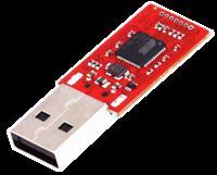 Kolejny sposób ataku przez USB z wykorzystaniem niewielkiego modułu