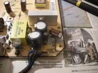[Zasilacz] Jakie kupić kondensatory zamiast zużytych, aby były najtrwalsze?