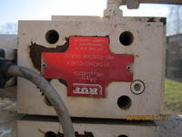 Jak to uruchomić - brykieciarka stemplowa (hydrauliczna)