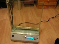 Wytrawiarki - procesorowa i analogowa