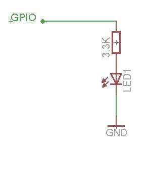 Sprawdzenie schematu gpio-przekaźnik
