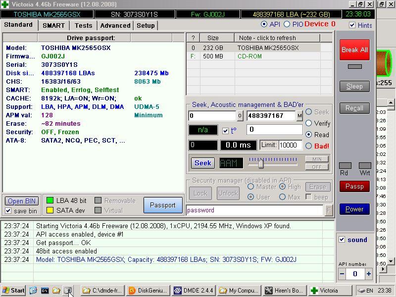 Jaki dysk kupi� do Acer Aspire 5251?