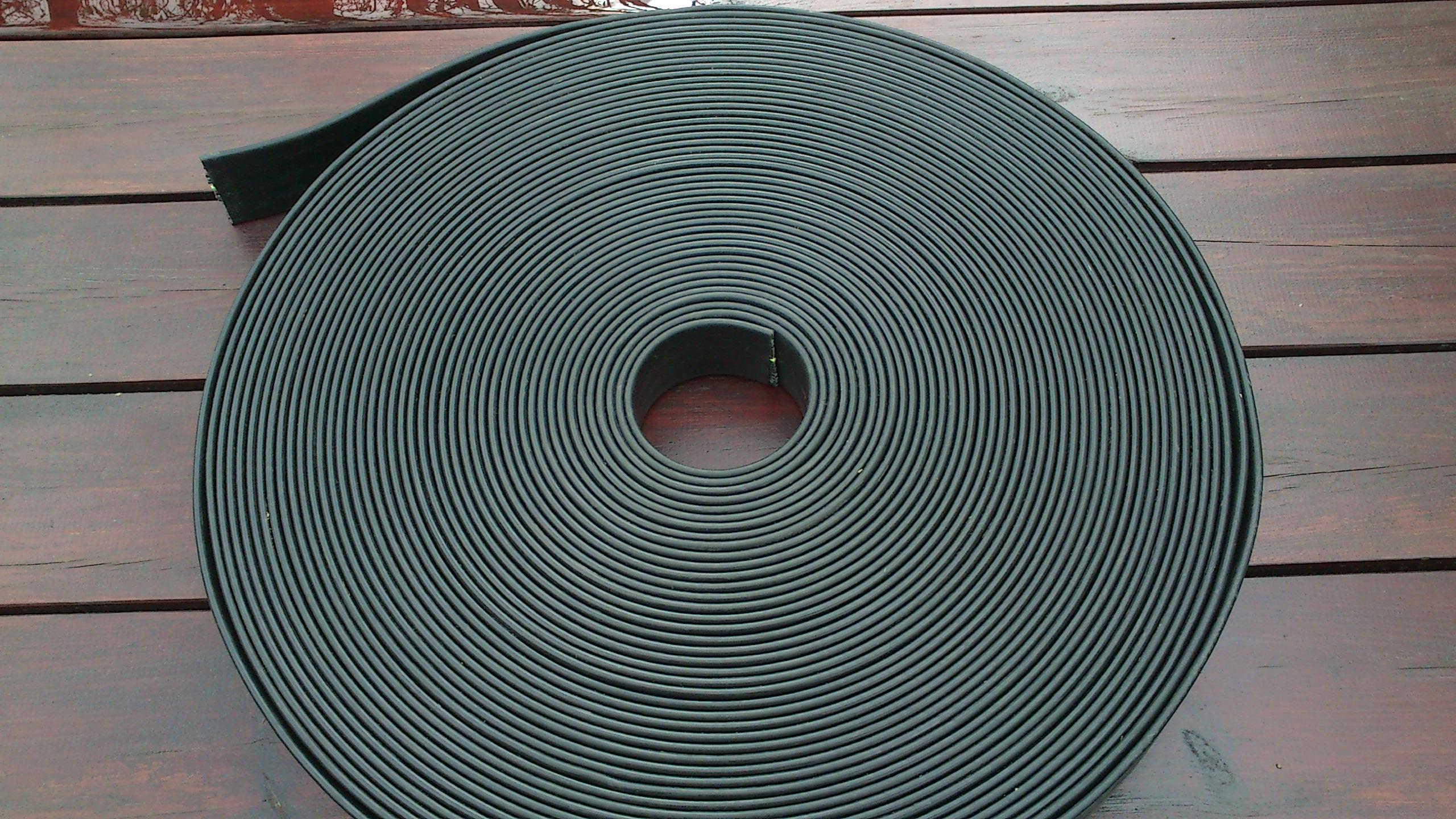[Sprzedam] Kabel wielo�y�owy p�aski LIFT-KABEL NEXANS CH H05VVH6-F 18G1.00MM2