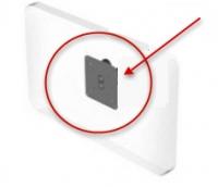 Jaki uchwyt ścienny do TV LED PHILIPS 24PFT4022 (fatalne otwory VESA) ?