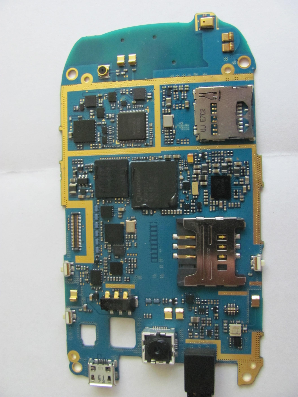 Samsung Galaxy mini s5570 - Brak Kontaktu przez usb,identyfikacja elementu