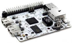 La Frite - płytka rozwojowa w formacie Raspberry Pi za 5 dolarów (Kickstarter)