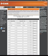 Podgląd kamer przez internet / Probmelm z konfiguracją EASYCAM + Router D-LINK