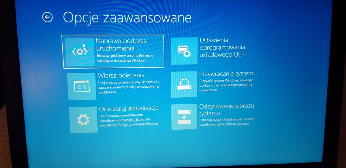 Asus K501l Windows 10 Po Prostu Nie Wstaje Elektrodapl