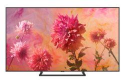Samsung zaprezentował telewizory i sprzęt audio na rok 2018.