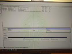 Samsung N150 - Instalacja Windows 7 z ukrytej partycji po instalacji Windows 10
