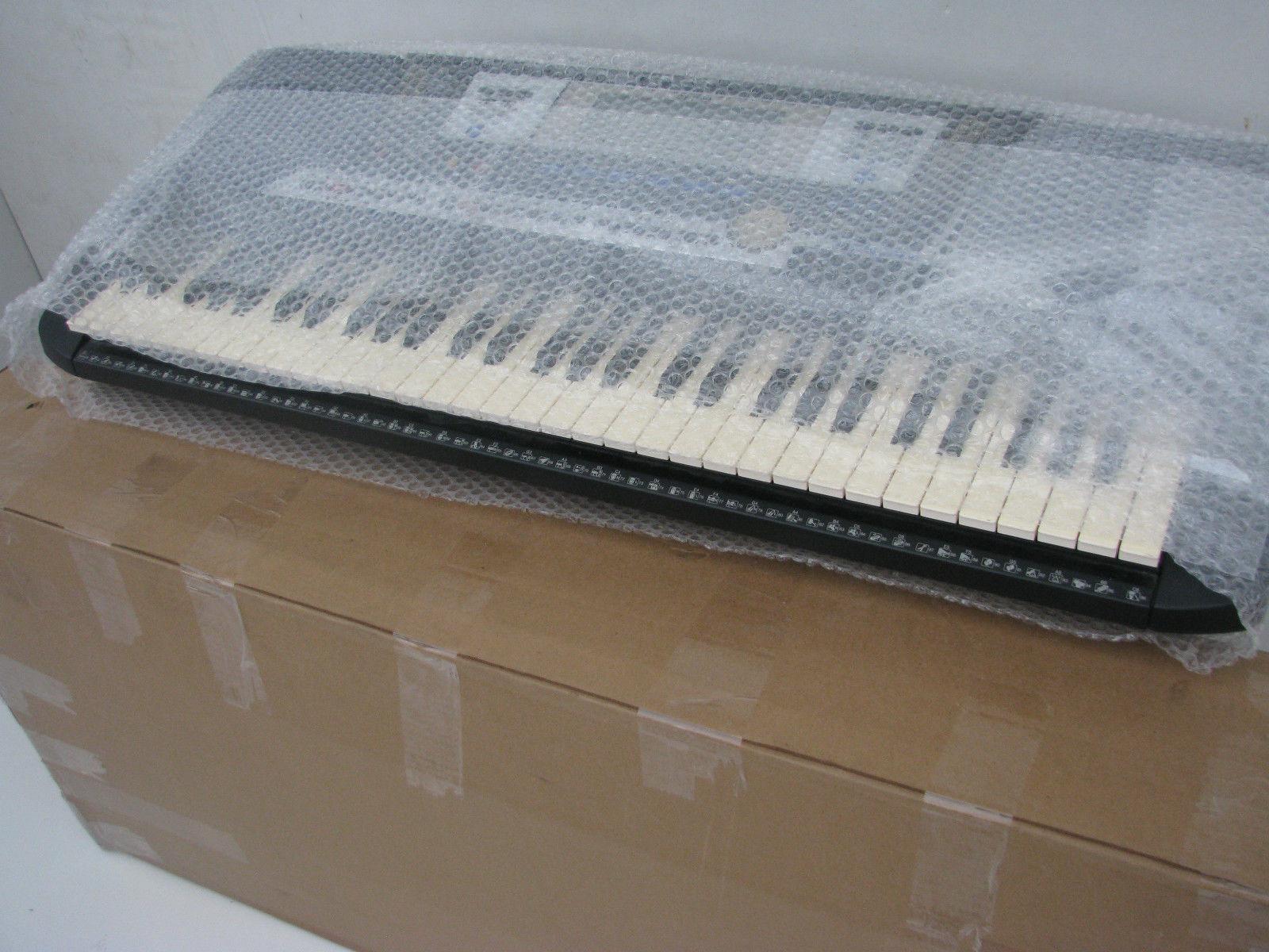 [Sprzedam] Sprzedam instrument klawiszowy YAMAHA PSR 540 (Bardzo dobry stan)