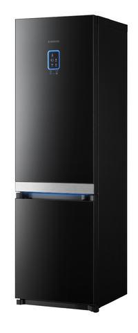 Lodówka Samsung RL55VTEBG - Wymiana wyświetlacza