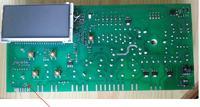 pralka Amica PCP4512B623 - Błąd E32 / Nie działa grzałka