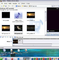 Movie Maker wiesza si� po zainstalowaniu Codec Pack