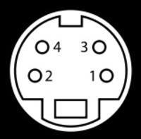 Silvercrest KH2377 - podłączenie zastępczego mikrofonu