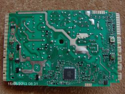 Whirlpool AWOE 8359 - wyświetla błąd F13