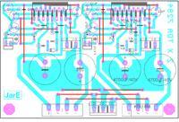 Mini Wzmacniacz na TDA7294