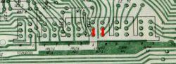 Unitra ZRK AT9100 - prawy kanał gra bardzo cicho, przy tone defeat gra normalnie