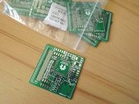 "Ekran Smart 3,2"" TFT na licencji Open Source"