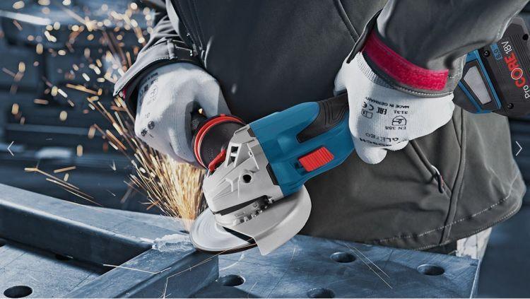 BITURBO - mocne, bezprzewodowe elektronarzędzia od Bosch