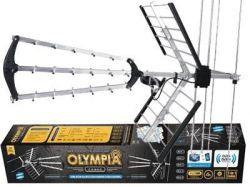 ANTENA DVB-T OPTICUM COMBO AX1000 ze wzmacniaczem