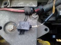 kangoo 1.4 benzyna - kręci nie odpala