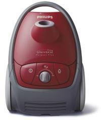 Philips Parquet Plus FC 9009 - wymiana szczotek