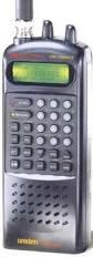 Uniden Bearcat UBC-3000 XLT, UBC3000XLT Instrukcja EN