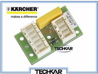 Karcher Puzzi 100 po każdym użyciu płytka sterująca się psuje.