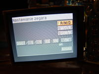 [Sprzedam] Wy�wietlacz LCD do aparatu cyfrowego Sony DSC-W55.