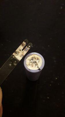 Kolejna zgrzewarka punktowa do ogniw Li-Ion oparta o Arduino