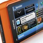 Nokia wydaje aktualizacje 1.1 dla Symbiana^3