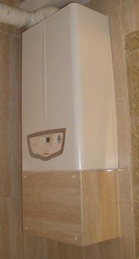 Radosna twórczość instalatorów