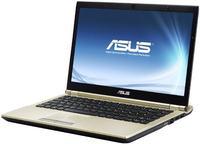 Asus U46SV-DH51 - cienki i lekki laptop, prawie jak ultrabook