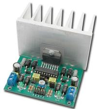 Silnik krokowy 42BHH52-150A a jego natężenie